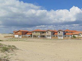 Residence Plage Oceane (BPL343)