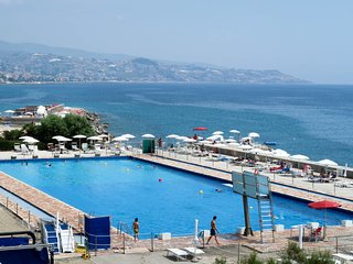 Marina di Capo Nero (SRM204)