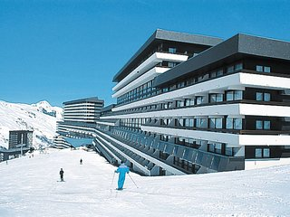 Residence Soleil Vacances (MEN452)