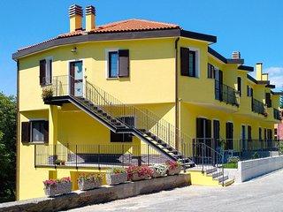 Quercia - Residence Naso di Gatto (SBO100)