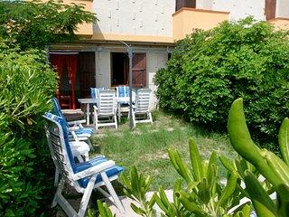 Villaggio Pineta Club (REC110)