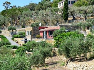 Ancora - Villa Monte Calvario (IMP431)