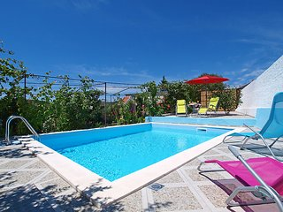 Amazing apartment in Šibenik w/ Swimming pool, Outdoor swimming pool and WiFi