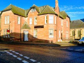 Castlebank House, High street, Dingwall, IV159HL