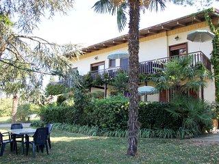 Villa Tea (LAZ501)