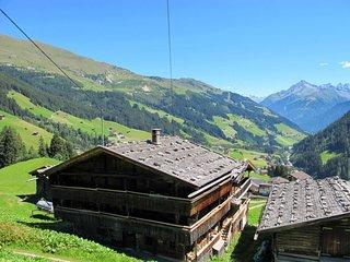 Lippnerhütte (LNH120)