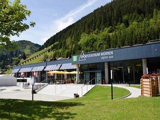 Ferienwohnung Alpines Sportzentrum