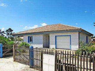 La Maison Bleue (MVT130)