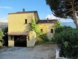 Villa la Baraka (TUC150)