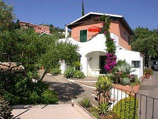 Terra Rossa Residence