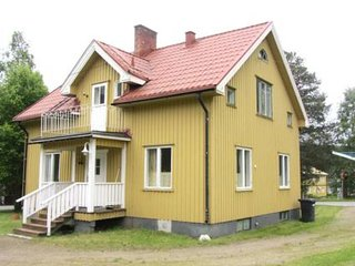 Villa tornea
