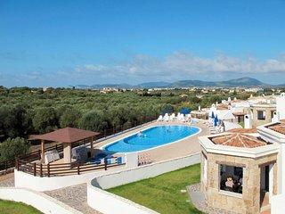 Resort Vista Blu (AGH102)