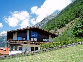 Haus Lunapart (SOE095)