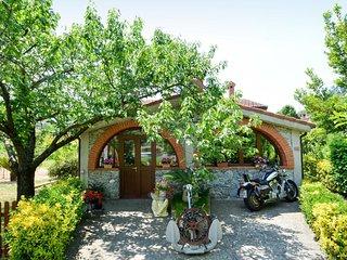 Casa Ucaseto (CSZ120)