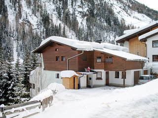 Appartement Kerstin (SOE785)