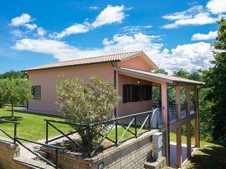 Thermae Villa 34