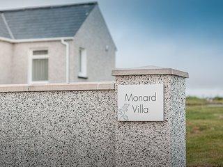 Monard Villa Barvas Isle of Lewis HS2 0QY