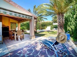 Villa Alegria