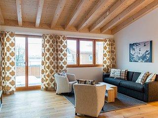 TITLIS Resort Wohnung 631