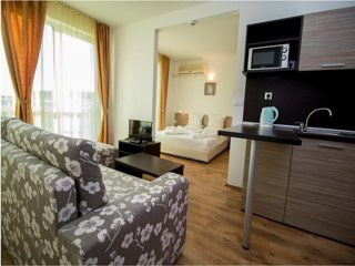 THE CLARA APARTHOTEL & RESIDENCE (Junior Suite Standard 3)