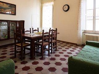 Dimora Del Padronedi vari terreni a mazzadria