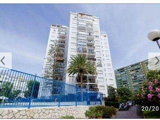 Apartamento Las Torres Con Vista Al Mar 1