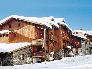 Les Montagnettes Lombarde (VTH302)