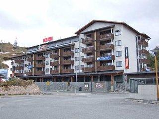 Ruka ski chalets 64, 1210