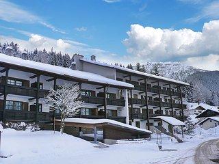 Alpenappartement Buchenhohe