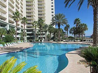 The Beach Club A201 Stunning Corner Unit w/Breathtaking Views 4bed 4Bath Condo