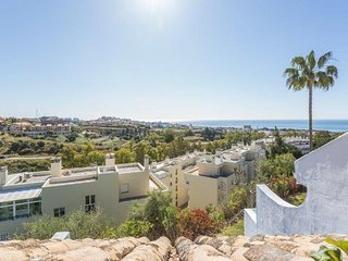 ☆SUPERB TOWNHOUSE 3BR☆ SEA VIEWS/WIFI/AC/PS4/POOL
