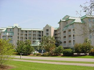 Oceanfront Warwick 409
