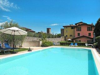 Residence Donatello (TLA113)