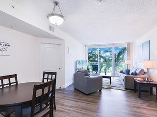 Glorious 2BR apartment w luxury amenities