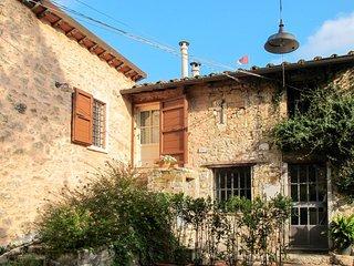 Casa Tomei (CHI160)
