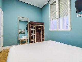 HUERTAS' HOUSE - ROOM 8