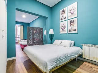 HUERTAS' HOUSE - ROOM 7