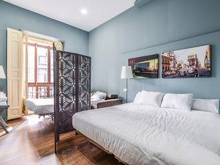 HUERTAS' HOUSE - ROOM 2