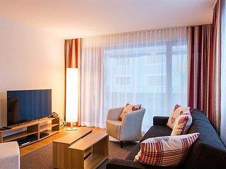 TITLIS Resort Wohnung 413