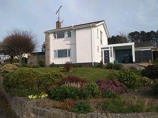 Holiday Home near seaside village Rhos-on-Sea