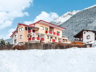 Haus Steinbock (NEF401)