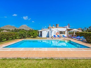 Spain holiday rental in Island of Majorca, Mallorca