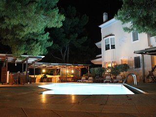 Luxurious and comfortable house in Neos Vountzas