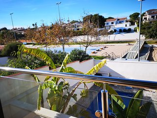 Villa Laureles with Private Pool, Los Balcones (Torrevieja)