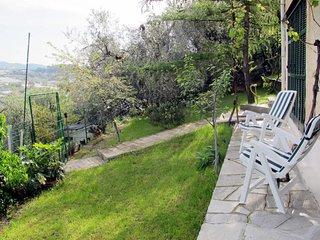 Casa Aldo e Bianca (SRM260)
