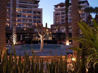 One of Cabo's Best Vacation Spots
