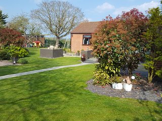 THE WHITE DOVE BED AND BREAKFAST NEWARK ON TRENT/NEWARK SHOWGROUND/NOTTINGHAM