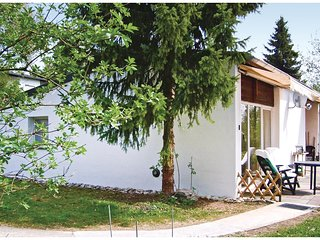 Awesome home in Lichtenau/Westf. w/ WiFi and 3 Bedrooms