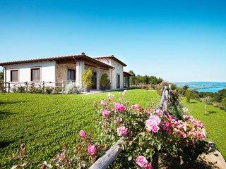 Villa sul Lago (BOL365)