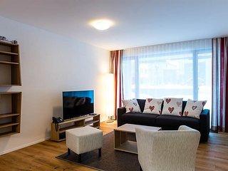 TITLIS Resort Wohnung 301